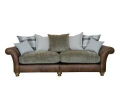 Lawry 4 Seater Sofa
