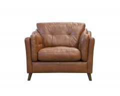 Sloane Leather Chair
