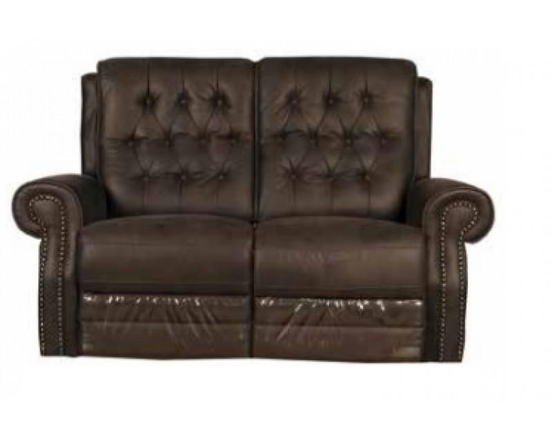 Ashbourne 2 Seater Reclining Sofa