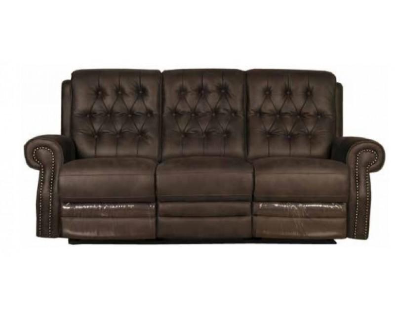 Ashbourne 3 Seater Reclining Sofa