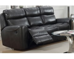 Barasso 3 Seater Reclining Sofa