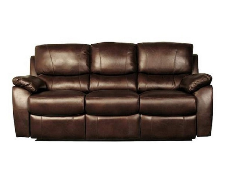 Camden 3 Seater Reclining Sofa
