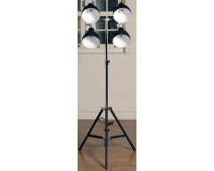 Quattro Floor Lamp