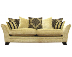 Hamley 3 Seater Sofa