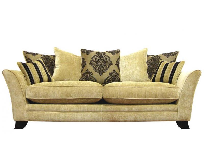 Hamley 3 Seater Sofa