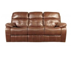 Jacky 3 Seater Reclining Sofa