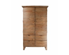 Bonaire Small Double Wardrobe