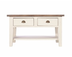 Canterbury Painted Coffee Table