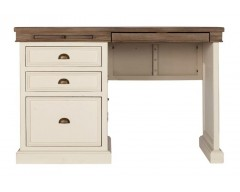 Canterbury Office Painted Small Wooden Desk - Multiple Colour Choices