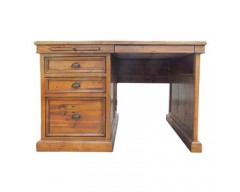 Cranfield Office Small Wooden Desk
