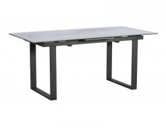 Prada Dining Table - Light Grey