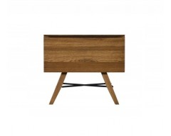 Rushton 1 Drawer Bedside