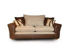 Munrow 3 Seater Couch