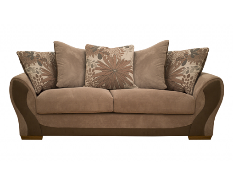 Astonne 3 Seater Sofa