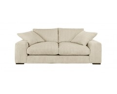 Clinton 3 Seater Sofa