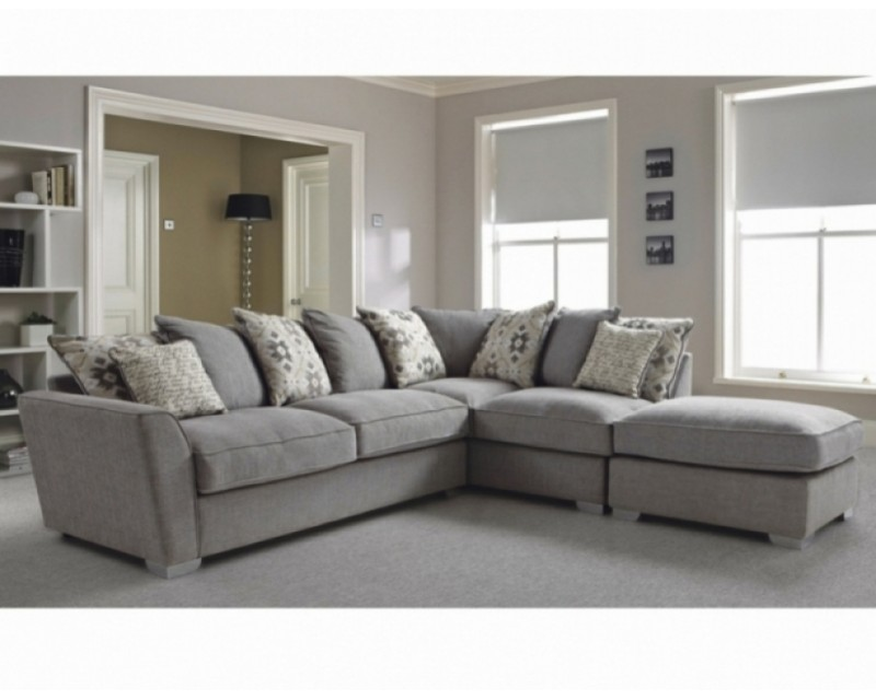 Farnborough Corner Group Sofa
