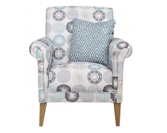 Kingston Accent Chair