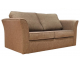 Nexus Upholstered 2 Seater Sofa Bed