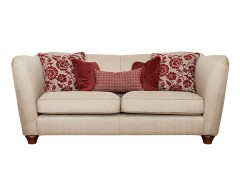 Pierre 3 Seater Sofa