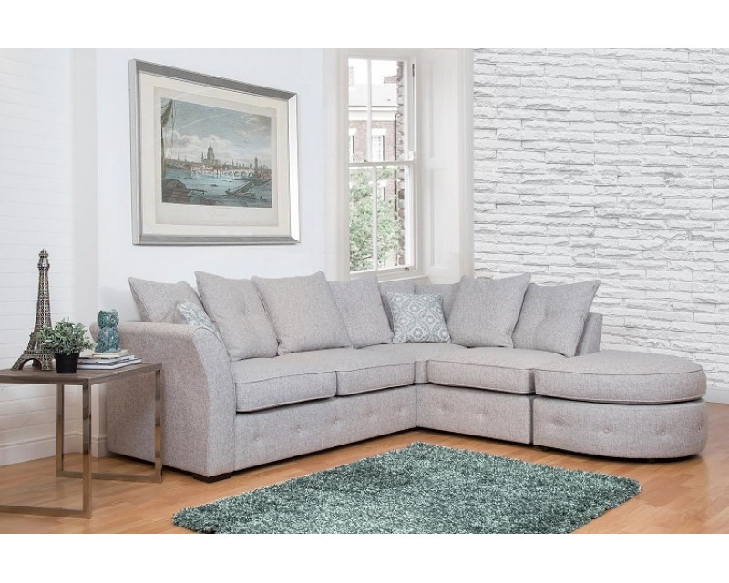 Sammy Corner Group Sofa