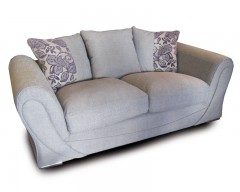 Sophia 2 Seater Scatter Back Design Sofa