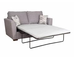 Farnborough Upholstered 3 Seater Sofa Bed