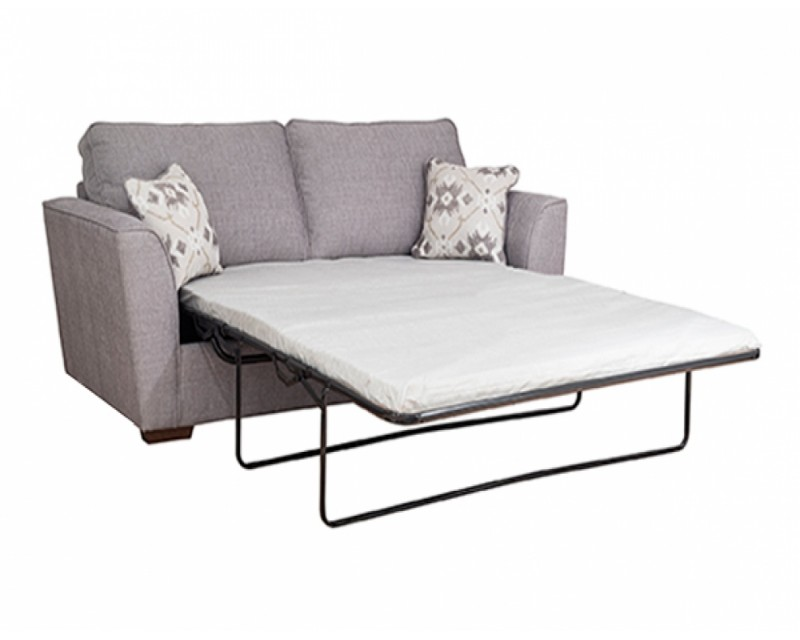 Farnborough Upholstered 3 Seater Sofa Bed