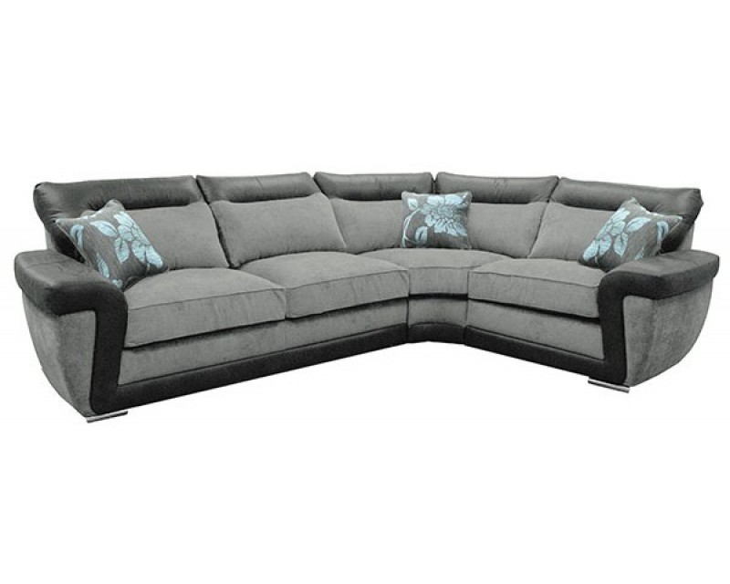 Tanisha Corner Sofa Group