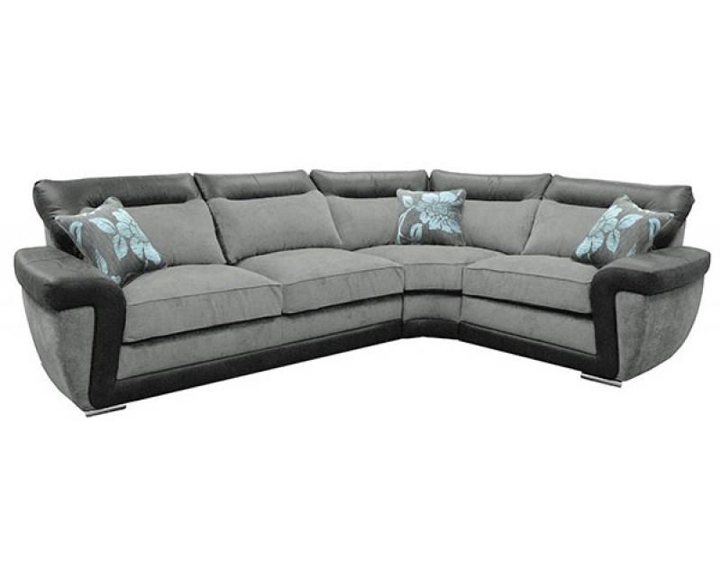 Tanisha Corner Sofa Group