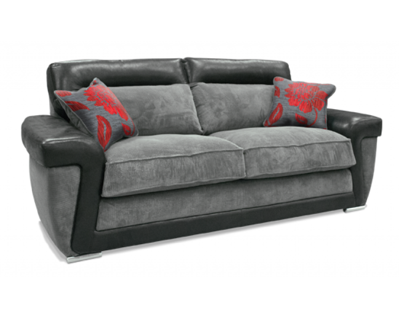 Tanisha 3 Seater Sofa