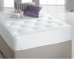 Balmoral Open Coil Sprung 4ft Small Double Mattress