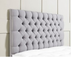 Chesterfield Floor Standing Designer Headboard 4ft6 Double