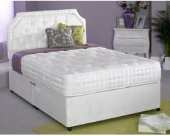 Heritage 2000 Pocket Sprung 4ft6 Double Mattress
