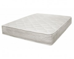 Rimini Mattress Bonnel Sprung 4ft6 Double Mattress