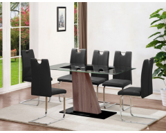 Flair Dining Set