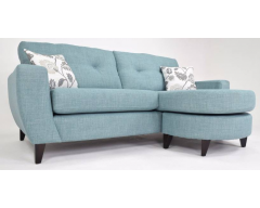 Henry 3 Seater Sofa with Chaise