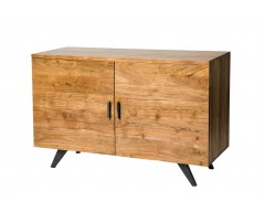 Ascot 2 Door Sideboard