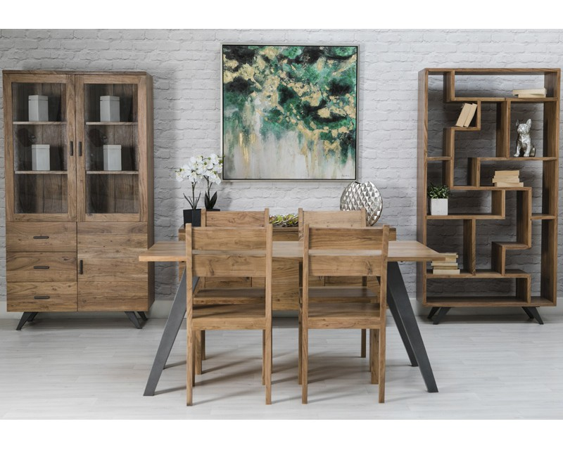 Ascot 1580mm Dining Table