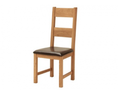 Hastings Oak Dining Chair