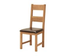 Hastings Oak Dining Chair