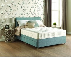 Harrison Bespoke Range - Pocket Sprung 4ft6 Mattresses