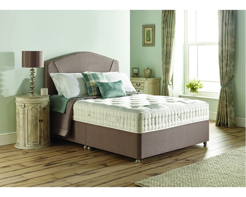 Harrison Beds Pocket Sprung 2ft6 Divan Sets