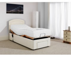 Furmanac Mibed Baroque 2ft6 Electrically Adjustable Bed