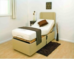 Furmanac Mibed 2ft6 Delia Electrically Adjustable Bed