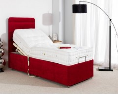 Furmanac Mibed Pure 4ft Electrically Adjustable Bed