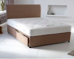 Classic Cashmere 1000 Pocket Memory 3ft Divan Set