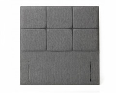 6 Panel Floor Standing Designer Headboard 4ft Small Dboule