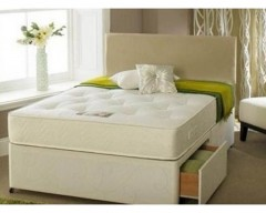 Rhapsody 1000 Pocket Sprung 2ft6 Small Single Divan Set