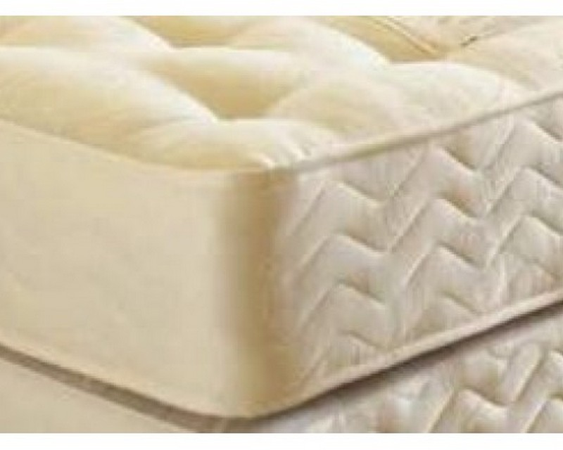 Rhapsody 1000 Pocket Sprung 3ft Single Mattress