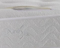 Silk 1500 2ft6 Small Single Pocket Sprung Mattress